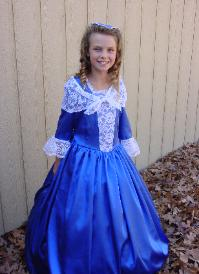Quality Homemade Historical Ball Gowns WeHaveCostumes